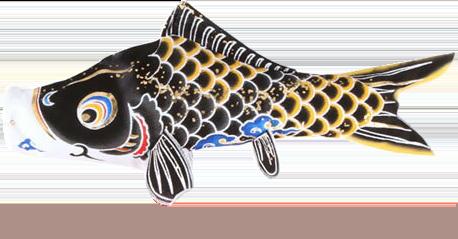 ベランダ用 鯉のぼりセットの長さで選ぶ